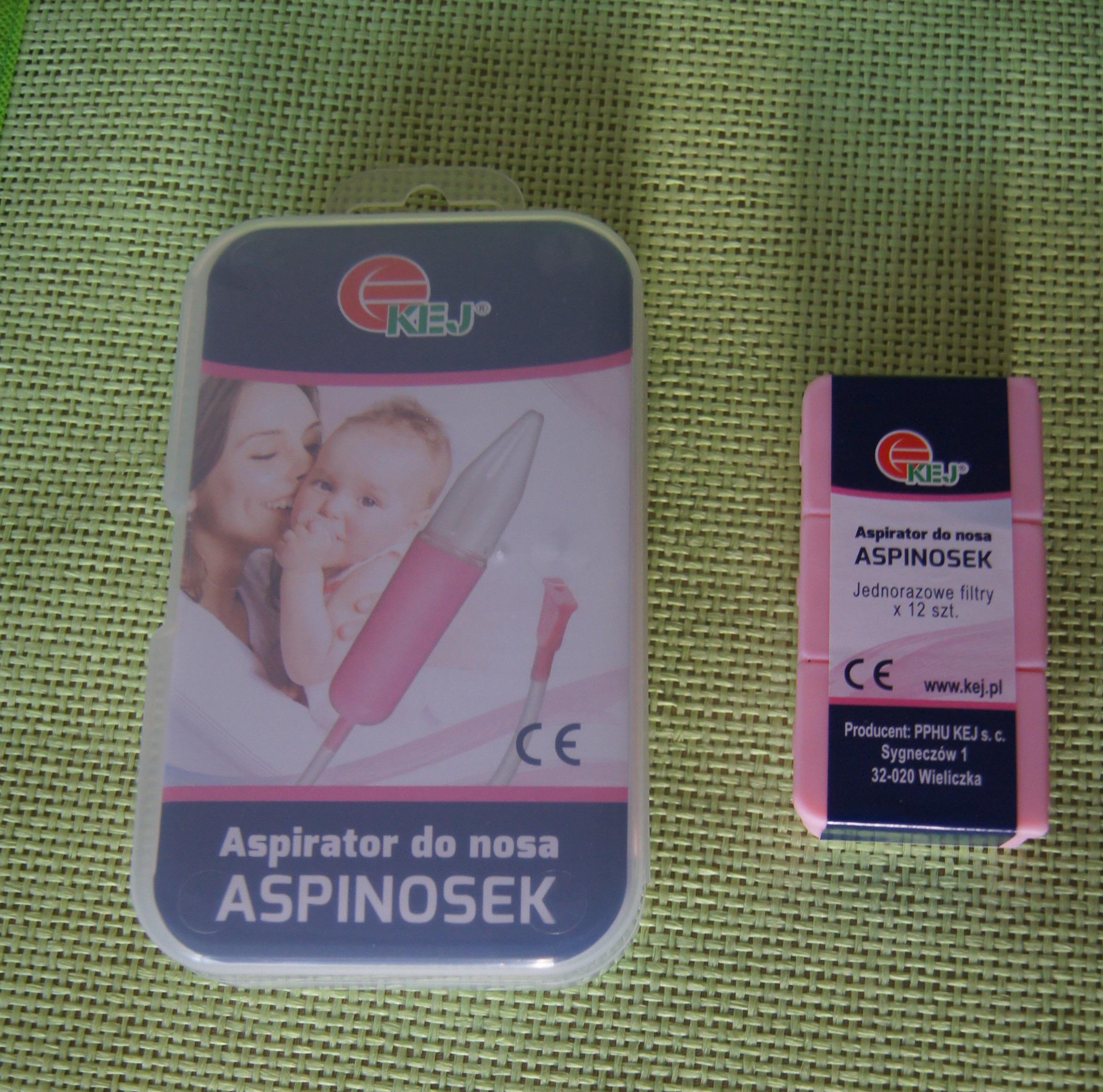 aspinosek