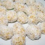 Rafaello z kaszy jaglanej – smaczne i zdrowe