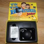 Tik tak bum Junior – wybuchowa gra dla całej rodziny
