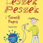 """""""Leszek Peszek i Turecki Pieprz""""+wyniki konkursu"""