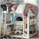Łóżko piętrowe dla dzieci – czy to dobry wybór?