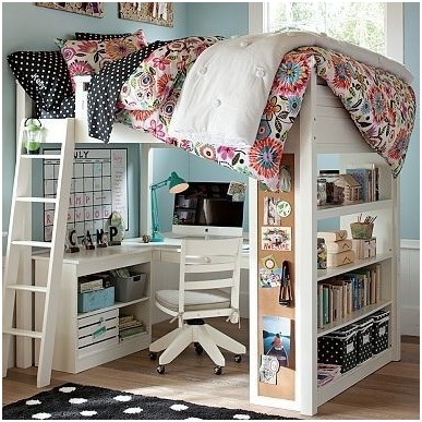 łóżko Piętrowe Dla Dzieci Czy To Dobry Wybór Sosrodzicepl