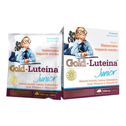 suplementy diety dla dzieci
