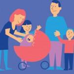Czy Karta Dużej Rodziny się przydaje?