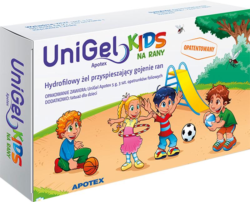 unigel kids-1