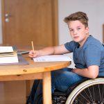 Jak powinna wyglądać współpraca rodzica dziecka niepełnosprawnego z nianią?