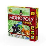 Monopoly Junior – opinie, cena