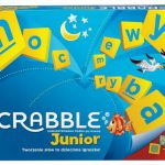 Scrabble Junior – czy warto kupić? Opinie