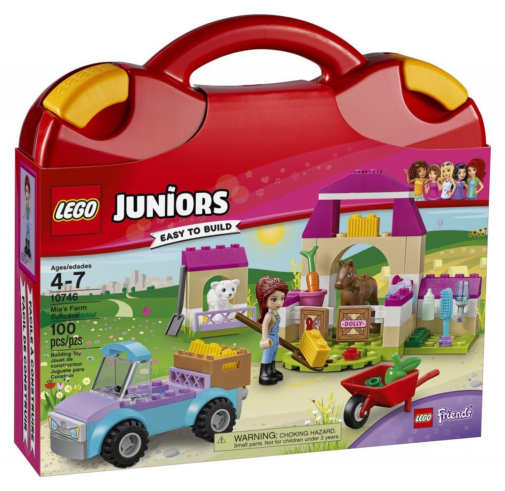 Lego Juniors Klocki Dla Czterolatków Opinia Sosrodzicepl