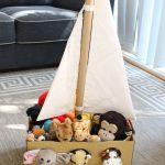 Najprostsza i najtańsza zabawka dla dziecka. Każdy maluch ją uwielbia