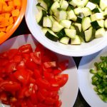 Dania z cukinii dla dzieci – zdrowo, smacznie i kolorowo