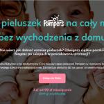 Subskrypcja pieluch – najnowsze udogodnienia dla rodziców