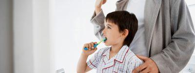 Zdrowe i czyste dziecko? Spraw, by pokochało higienę i pielęgnację!