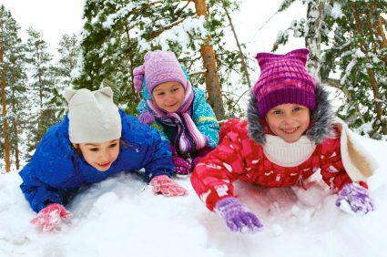 Ferie zimowe – poradnik dla rodzica