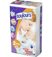 pieluszki dla noworodka