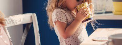Czystek dla dzieci to dobry sposób na odporność?