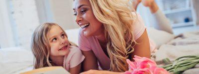 3 zdania, które chciałaby usłyszeć każda mama. I na szczęście często je słyszy