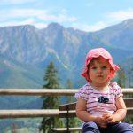 Tatry z małym dzieckiem. Jakie trasy wybrać?