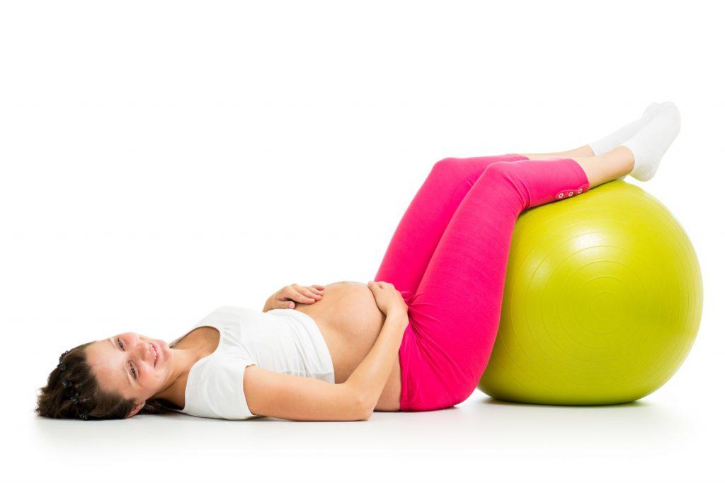 opuchnięte nogi w ciąży