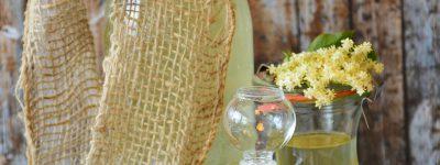 Syrop z babki lancetowatej na suchy kaszel