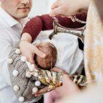 Ślub razem z chrzcinami. Czy to dobry pomysł?