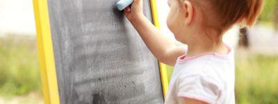 Gadżety, które zachęcą Twoje dziecko do rysowania i malowania