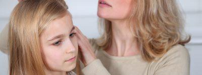 Jak uchronić dziecko przed wszami?