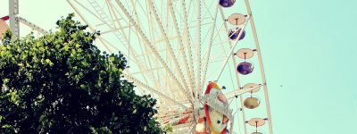 Europejskie parki rozrywki idealne na weekend z rodziną