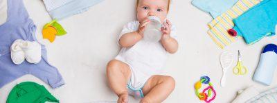 Do kiedy karmić piersią i kiedy wprowadzić mleko modyfikowane?