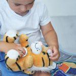 Jak zmienia się serce u dziecka?