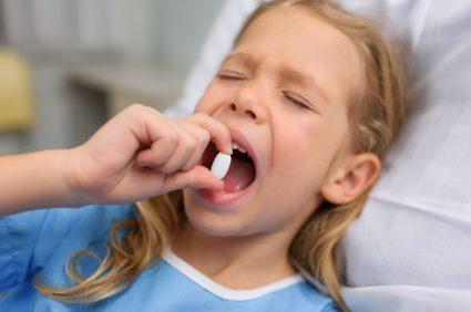 Co jeśli nie podam antybiotyku zaleconego przez lekarza?