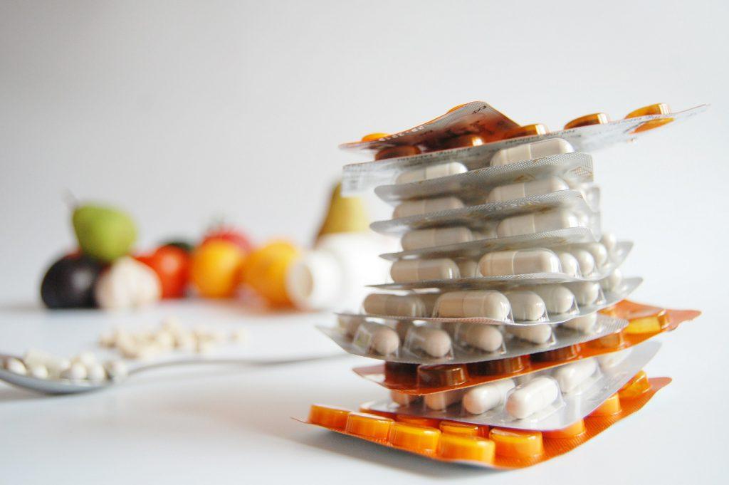 witaminy dla dzieci na odporność