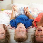 Kiedyś wychowywało się dzieci…łatwiej (?)