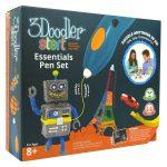 Pisak 3D, 3 Doodler Start Super Mega Długopis – tak czy nie? Opinie pisak 3D