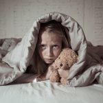 Skąd się biorą lęki nocne u dziecka?