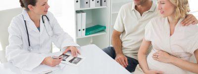Karta ciąży – jak wygląda i co się w niej wpisuje?