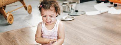 """Twoje dziecko jest uparte i """"trudne""""? Ma większą szansę na sukces"""