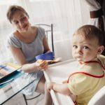Dieta 9-miesięcznego dziecka – dobrze karm swoje dziecko