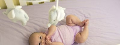 Karuzela do łóżeczka – pierwsza, najlepsza zabawka dziecka?