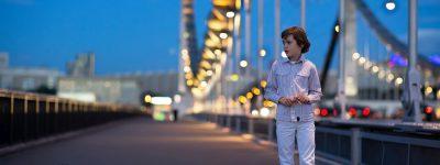 Dziecko lunatykuje a rodzic…nie śpi