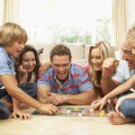 10 najlepszych gier planszowych dla 5 latka