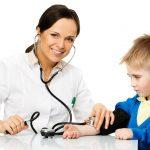 Nadciśnienie u dziecka – jak się rozpoznaje i jak leczy?
