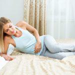 Kłucie w podbrzuszu w ciąży. Jakie są przyczyny?