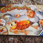 La Cucaracha Ravensburger – dynamiczna gra dla całej rodziny