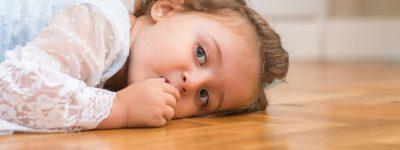 Padaczka u dziecka – rozpoznanie i leczenie