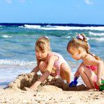 We Włoszech dzieci nie zbudują już zamków z piasku. Ten zakaz rozwścieczył rodziców!
