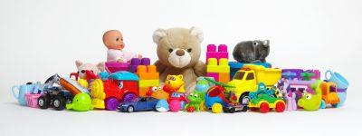 Na co zwrócić uwagę kupując zabawki edukacyjne dla 4-latka?