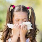 Jak chronić dzieci przed alergiami?