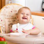 Dieta 7-miesięcznego dziecka – co podawać do jedzenia?
