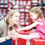 Gdzie kupić buty dla dzieci? Ranking Czytelników